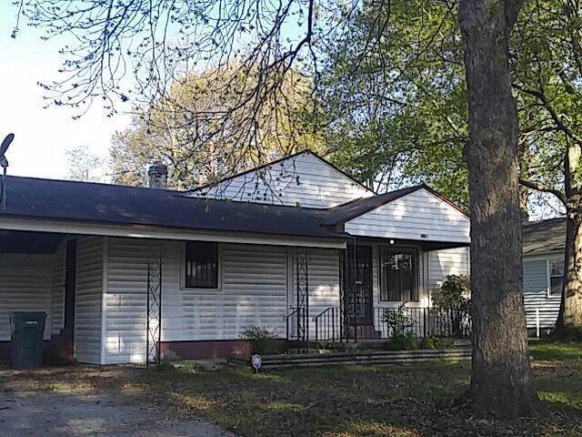 2205 Benton St, Memphis, TN 38106 (#10034714) :: The Melissa Thompson Team