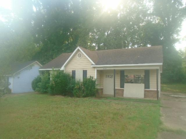 3828 Windermere Rd, Memphis, TN 38128 (#10034753) :: The Melissa Thompson Team