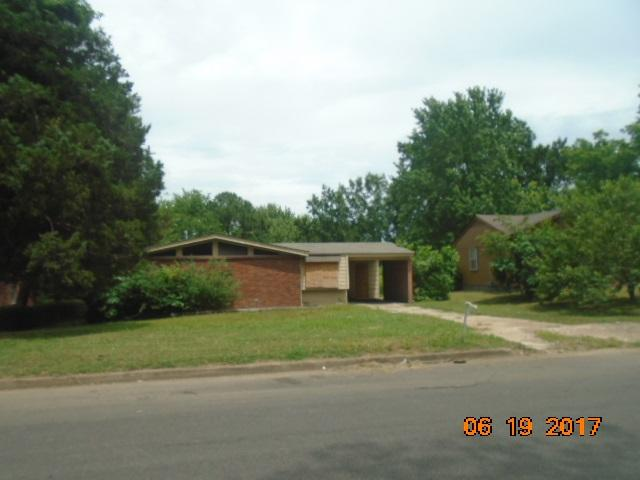4156 Windermere Rd, Memphis, TN 38128 (#10034759) :: The Home Gurus, PLLC of Keller Williams Realty