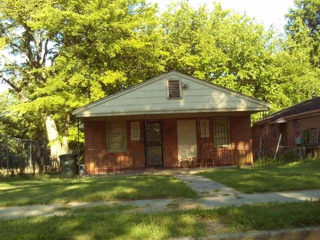 1568 Humber St, Memphis, TN 38106 (#10034859) :: The Melissa Thompson Team