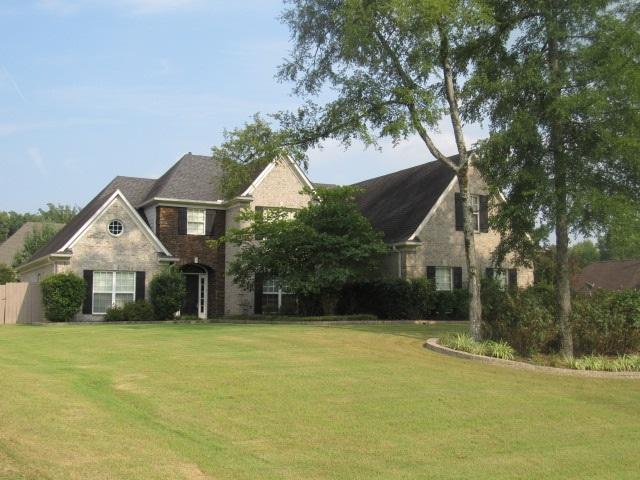 8432 Lakeview Dr, Olive Branch, MS 38654 (#10035126) :: The Melissa Thompson Team