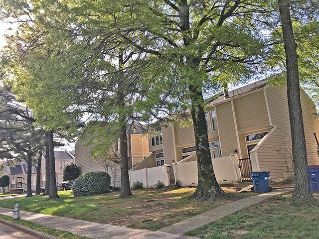 8162 Harley St E-20, Memphis, TN 38016 (#10035273) :: The Wallace Group - RE/MAX On Point