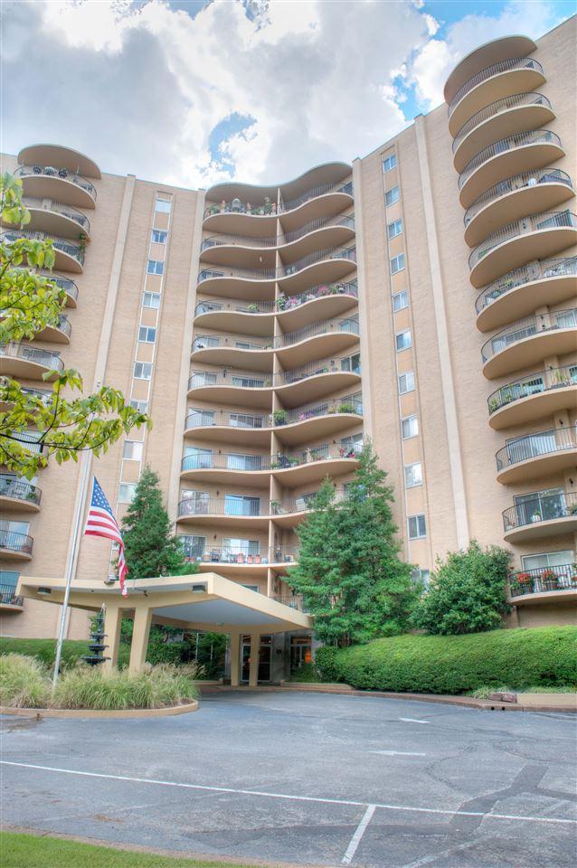 475 N Highland Ave 5G, Memphis, TN 38122 (#10035302) :: The Home Gurus, PLLC of Keller Williams Realty