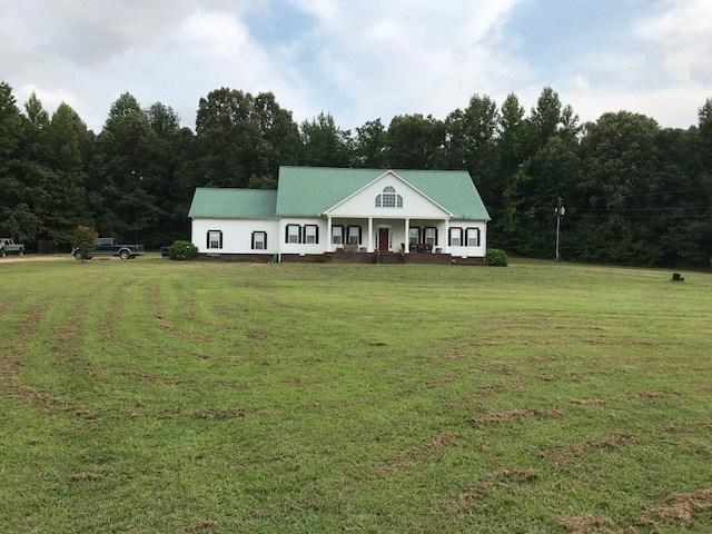 22230 18 Hwy N, Toone, TN 38381 (#10035457) :: The Wallace Group - RE/MAX On Point