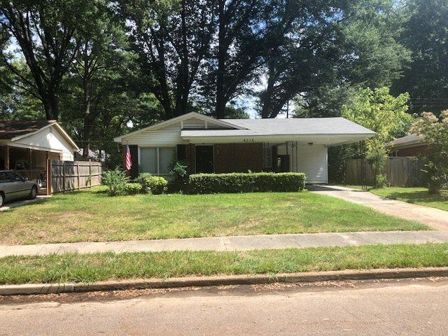 4315 Cherrydale Rd, Memphis, TN 38111 (#10035517) :: The Melissa Thompson Team