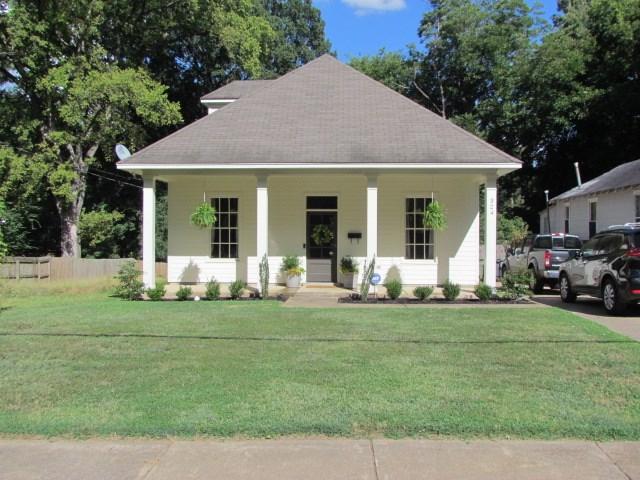 324 Williford Pl, Memphis, TN 38112 (#10035648) :: The Melissa Thompson Team
