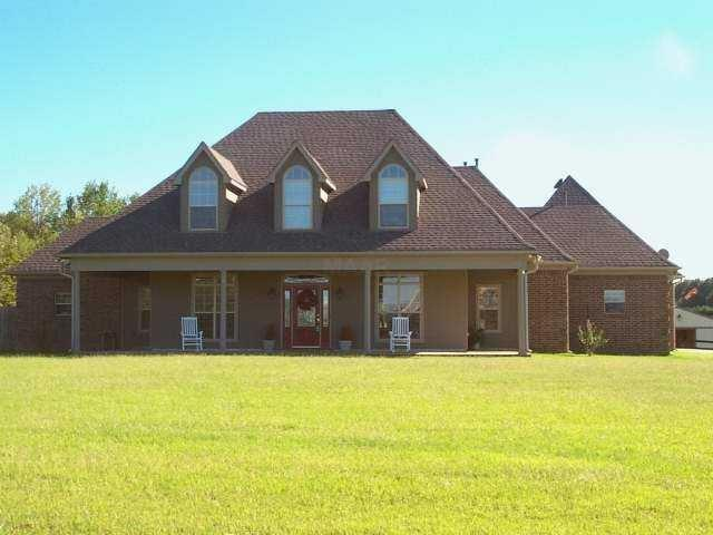 2795 Clay Pond Dr, Unincorporated, TN 38060 (#10035726) :: The Melissa Thompson Team
