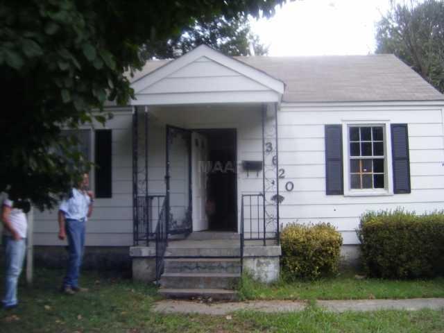 3620 Townes Ave, Memphis, TN 38122 (#10035892) :: The Melissa Thompson Team