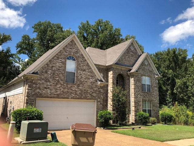 4685 Orange Tulip Dr, Unincorporated, TN 38135 (#10035965) :: The Melissa Thompson Team