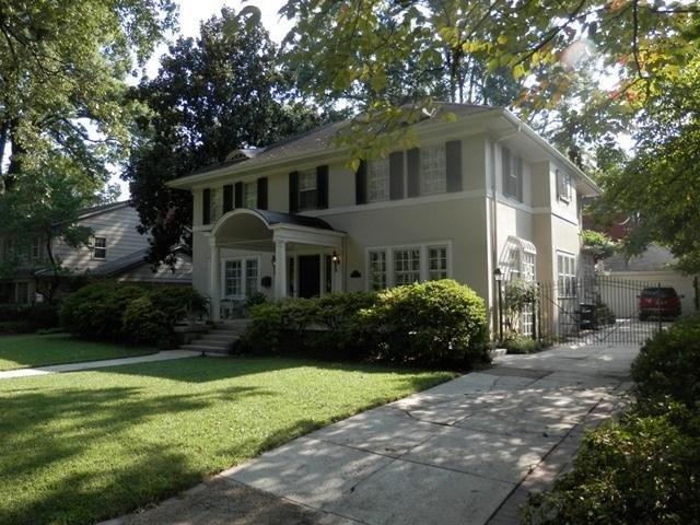 234 S Belvedere Blvd S, Memphis, TN 38104 (#10036116) :: The Melissa Thompson Team