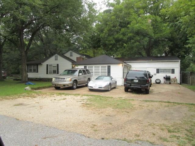 2983 Medford St, Memphis, TN 38127 (#10036172) :: The Melissa Thompson Team