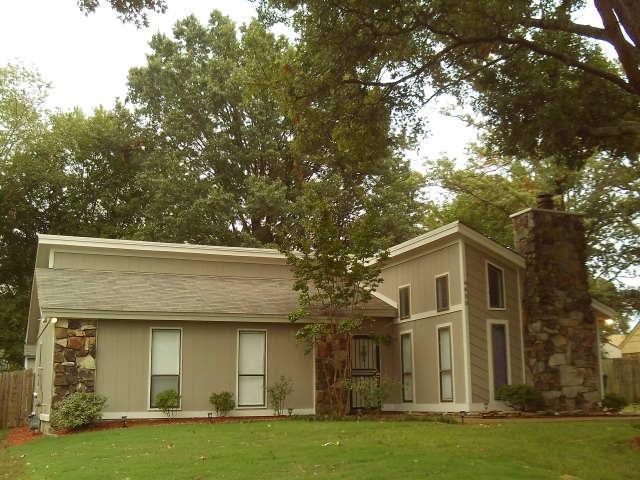 4430 Crescent Park Dr, Memphis, TN 38141 (#10036249) :: The Melissa Thompson Team