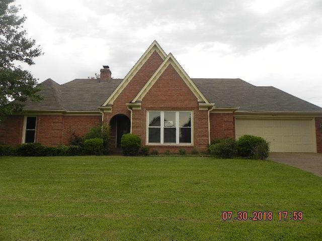 8692 Oak Trail Ln, Memphis, TN 38018 (#10036265) :: The Melissa Thompson Team