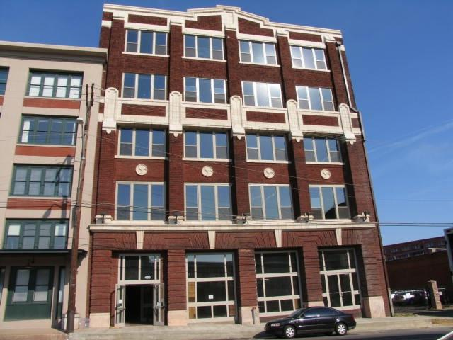 420 S Front St #305, Memphis, TN 38103 (#10036537) :: ReMax Experts
