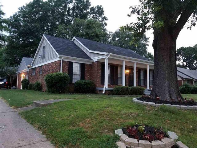 5293 Bannock St, Memphis, TN 38116 (#10036623) :: The Melissa Thompson Team