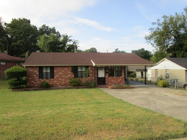 863 Tampa Ave, Memphis, TN 38106 (#10036651) :: The Melissa Thompson Team
