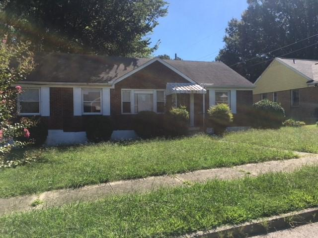 1058 W Shankman St, Memphis, TN 38108 (#10036687) :: The Melissa Thompson Team
