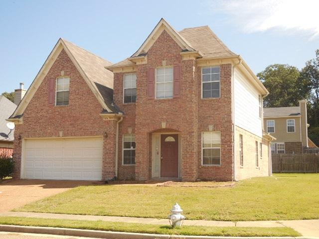4640 Orange Tulip Dr, Unincorporated, TN 38135 (#10036744) :: The Melissa Thompson Team