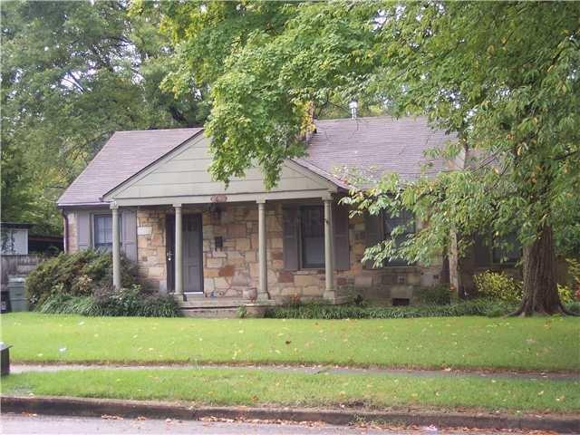 3655 Charleswood Ave, Memphis, TN 38122 (#10036797) :: The Melissa Thompson Team