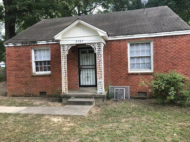 3565 Vanuys Rd, Memphis, TN 38111 (#10036821) :: The Home Gurus, PLLC of Keller Williams Realty