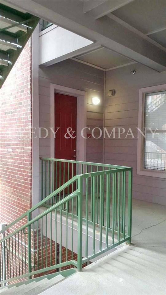 6 W G E Patterson Ave #203, Memphis, TN 38103 (#10037161) :: The Wallace Group - RE/MAX On Point