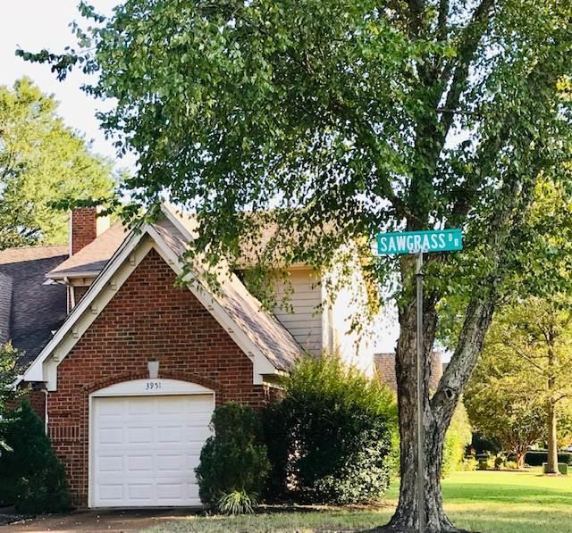 3951 Sawgrass Dr, Memphis, TN 38125 (#10037190) :: JASCO Realtors®