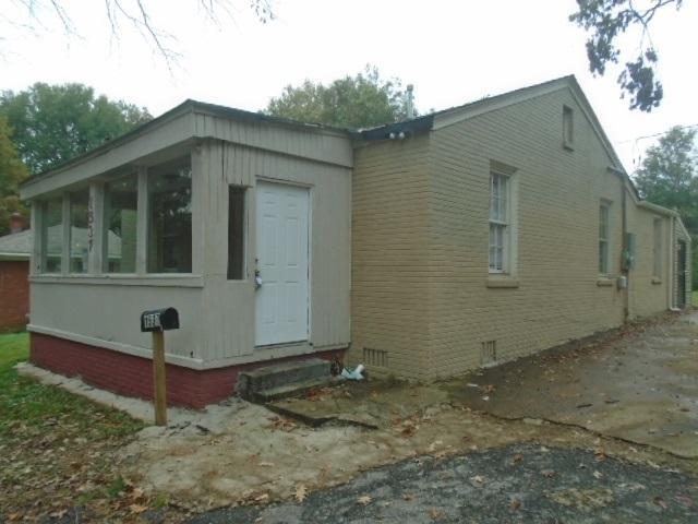 1537 Prescott Ave, Memphis, TN 38111 (#10037276) :: ReMax Experts