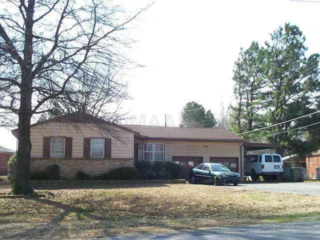 1657 Winfield Ave, Memphis, TN 38116 (#10037493) :: The Melissa Thompson Team