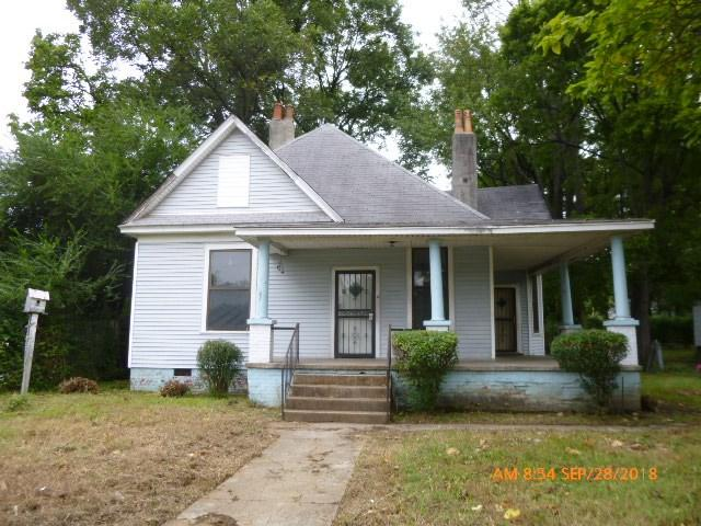 1616 Nelson Ave, Memphis, TN 38114 (#10037585) :: The Wallace Group - RE/MAX On Point