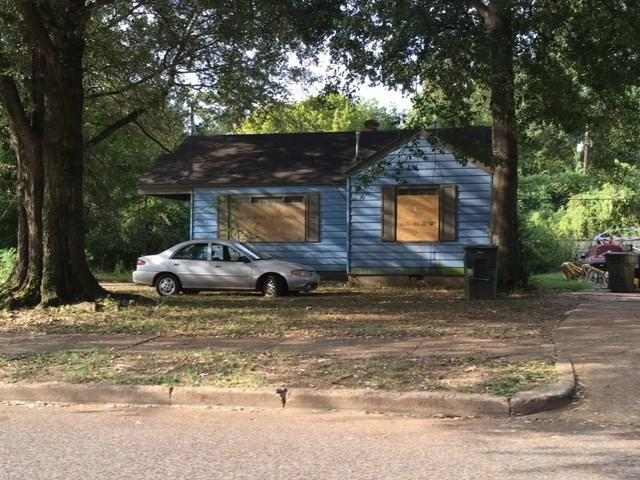 2767 Henley Dr, Memphis, TN 38114 (#10037851) :: The Wallace Group - RE/MAX On Point