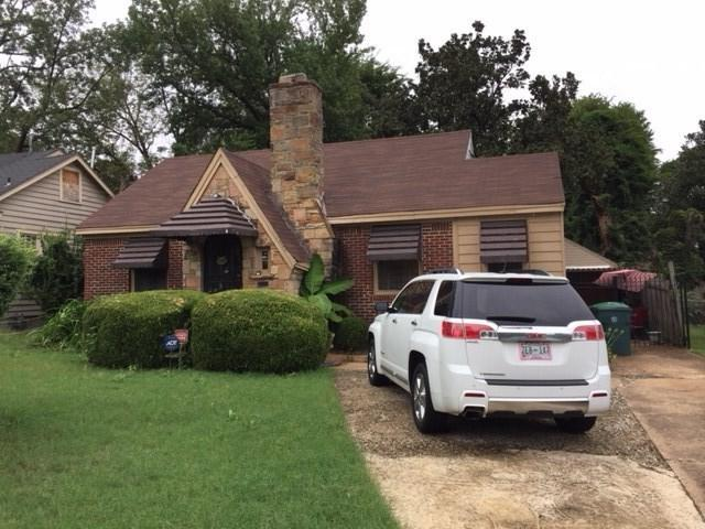 2570 Lowell Ave, Memphis, TN 38114 (#10037921) :: The Wallace Group - RE/MAX On Point
