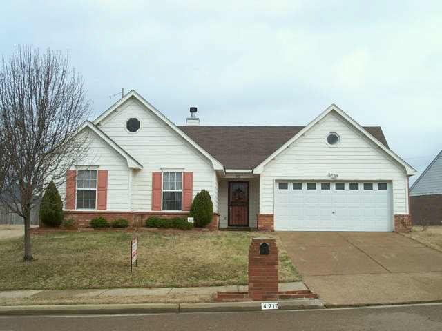 4712 Laurel Downs Rd, Unincorporated, TN 38128 (#10038052) :: JASCO Realtors®