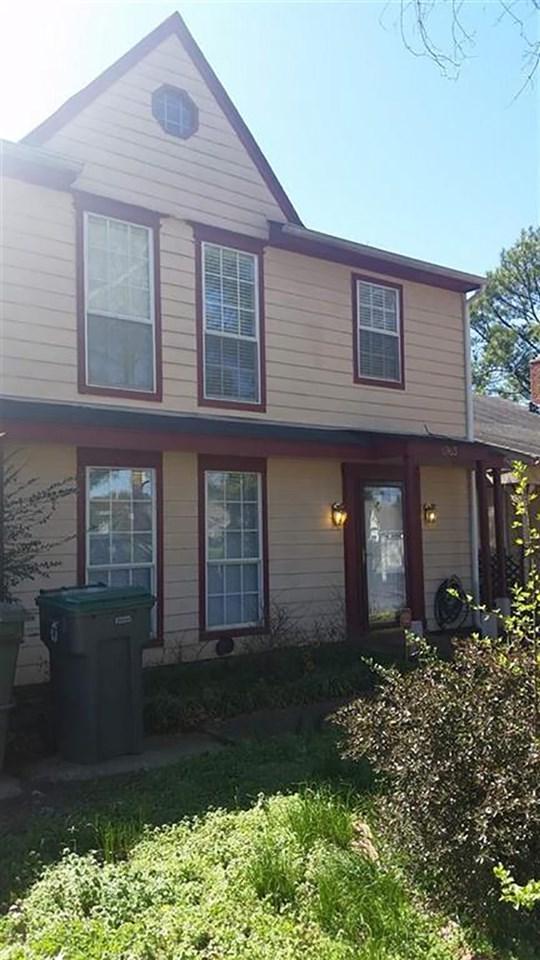 6963 Crestridge Ave, Memphis, TN 38119 (#10038234) :: The Melissa Thompson Team