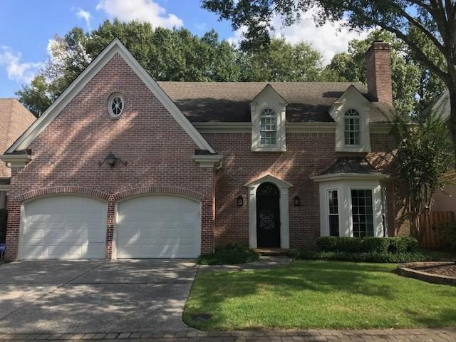 6421 Wynfrey Pl, Memphis, TN 38120 (#10038249) :: The Wallace Group - RE/MAX On Point