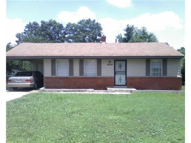 4824 Berta St, Memphis, TN 38109 (#10038371) :: The Wallace Group - RE/MAX On Point