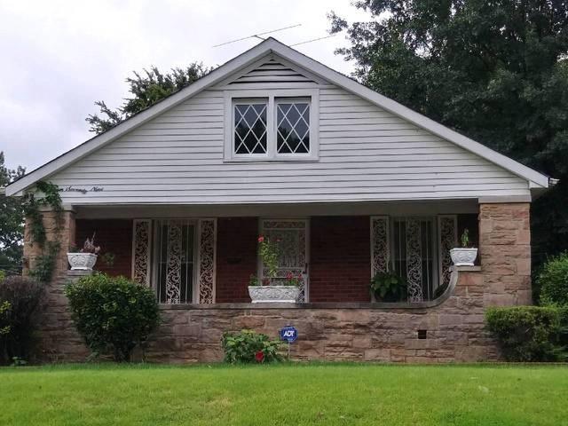 1379 Quinn Ave, Memphis, TN 38106 (#10038402) :: The Melissa Thompson Team