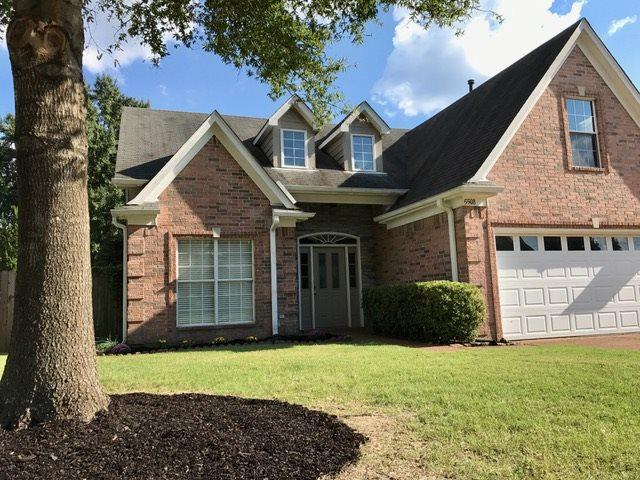 5508 Mary Ln, Arlington, TN 38002 (#10038428) :: The Wallace Group - RE/MAX On Point