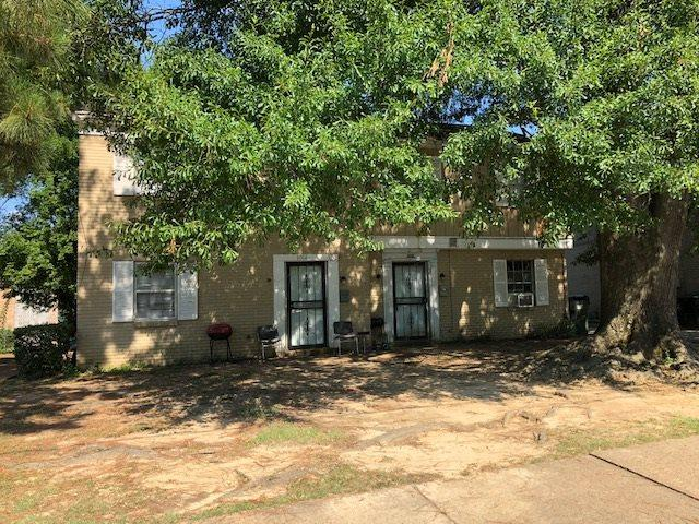 1008 University Rd, Memphis, TN 38107 (#10038439) :: The Wallace Group - RE/MAX On Point