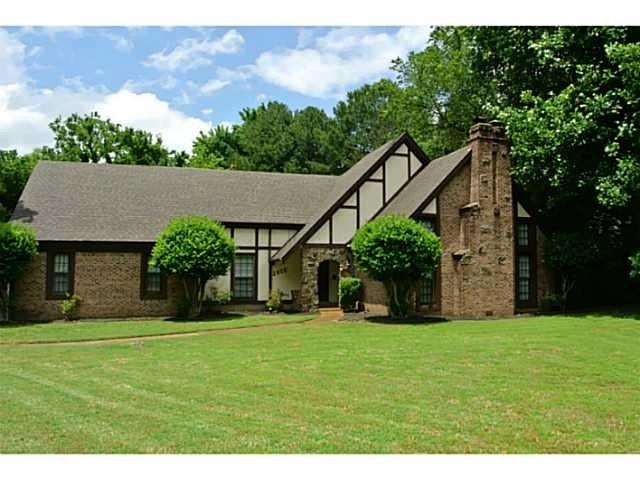 2915 Ole Pike Dr, Germantown, TN 38138 (#10038631) :: The Wallace Group - RE/MAX On Point