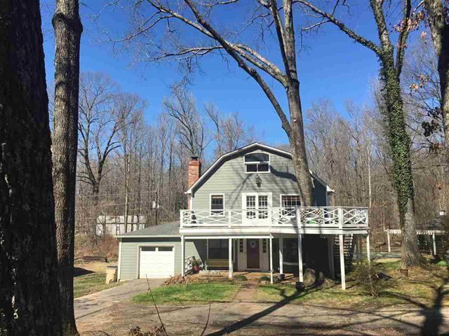 290 Blackberry Dr, Unincorporated, TN 38028 (#10038685) :: The Wallace Group - RE/MAX On Point