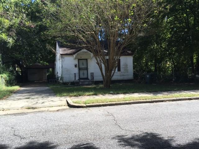 884 Kippley St, Memphis, TN 38112 (#10038907) :: The Melissa Thompson Team