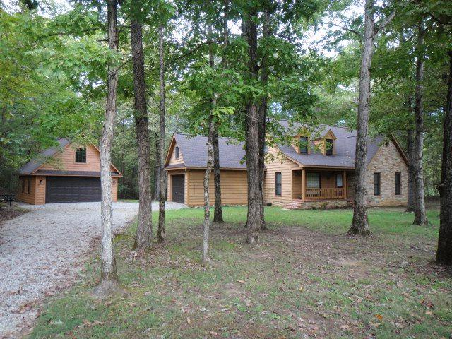 185 Blade Bay, Counce, TN 38326 (#10038972) :: The Melissa Thompson Team