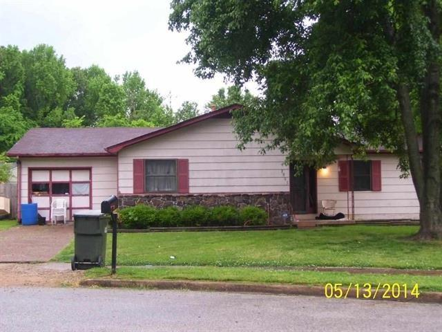 3805 Walsingham Cv, Memphis, TN 38128 (#10038979) :: The Home Gurus, PLLC of Keller Williams Realty