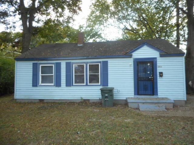 2853 Sage Rd, Memphis, TN 38114 (#10039026) :: ReMax Experts