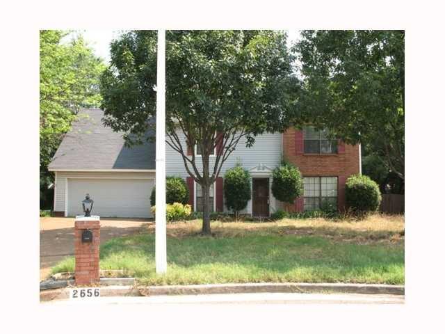 2656 Sunbury Cir, Memphis, TN 38133 (#10039109) :: JASCO Realtors®
