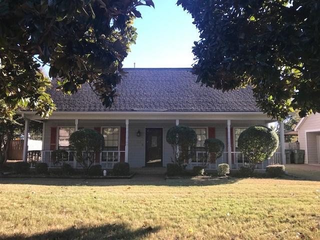 7629 Ivy Hollow Dr, Memphis, TN 38133 (#10039140) :: JASCO Realtors®