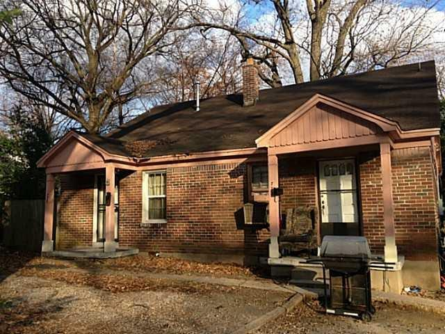 770 Brower St, Memphis, TN 38111 (#10039216) :: ReMax Experts