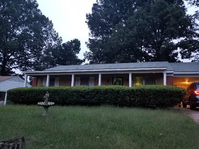 3786 Voltaire Ave, Memphis, TN 38128 (#10039218) :: The Melissa Thompson Team