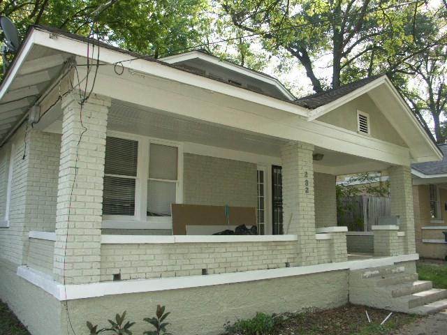 232 N Bellevue Blvd, Memphis, TN 38105 (#10039255) :: The Melissa Thompson Team