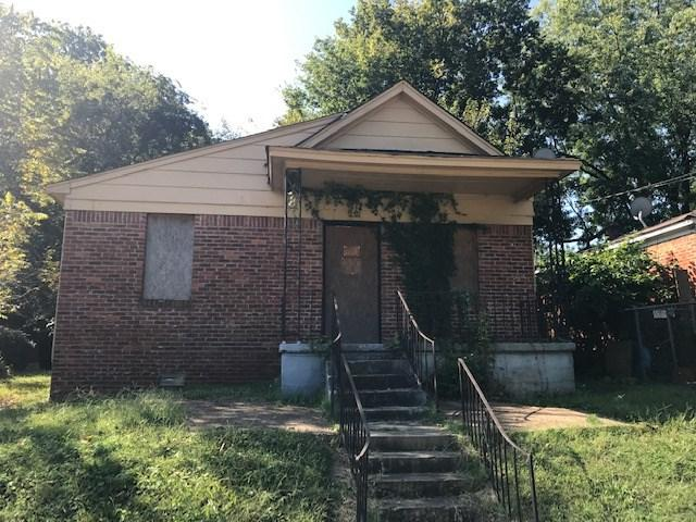 2371 Saratoga Ave, Memphis, TN 38114 (#10039388) :: ReMax Experts